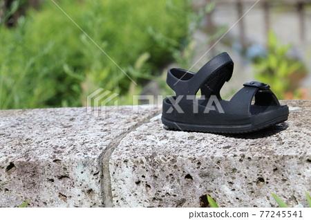 sandal, sandals, footwear 77245541