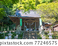 Mt. Takao Hikawa Shrine 77246575