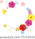 花朵 花 花卉 77252034