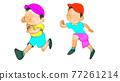 跑步 77261214