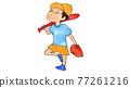 棒球男孩 77261216