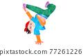 跳舞 77261226
