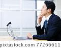 商業 商務 煩惱 77266611
