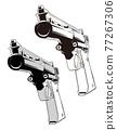 槍 火器 槍支 77267306