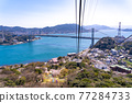 yamaguchi prefecture, shimonoseki city, shimonoseki 77284733