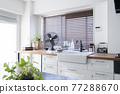 Kitchen unmanned 77288670