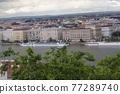 布達佩斯 街景 街道 77289740