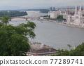布達佩斯 街景 街道 77289741