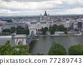 布達佩斯 街景 街道 77289743