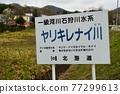 河 廣告牌 告示牌 77299613