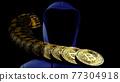 比特幣 錢幣 硬幣 77304918