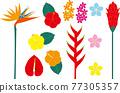 花朵 花 花卉 77305357