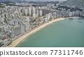 Sea, the  beach, Beach 77311746