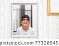 younger, frame, girl 77328945