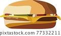 cheeseburger 77332211