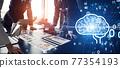 人工智慧 AI 商業 77354193
