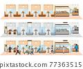 restaurant, cafeteria, cafe 77363515