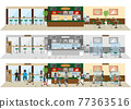 shop, coffee shop, cafe 77363516