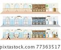 restaurant, cafeteria, cafe 77363517