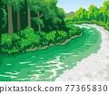 一條河 77365830