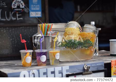 beverage, juice, juices 77374472