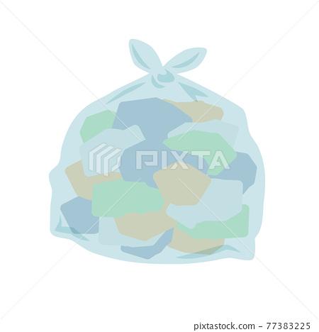 Trash bags 77383225
