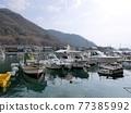 fishing boat, boat, ship 77385992