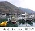 fishing port, boat, boating 77386021