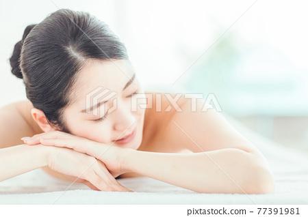 esthetic, female, lady 77391981