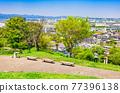 residential area, tokyo, tama city 77396138