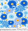 花朵 花 花卉 77417371