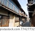 architecture, townscape, old 77427732