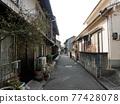 mihara, townscape, Hiroshima 77428078