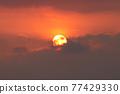 big bright sun 77429330