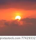 big bright sun 77429332
