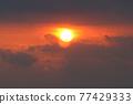 big bright sun 77429333