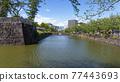Odawara Castle Moat 77443693
