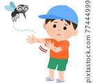 癢 發癢的 蚊子 77444999