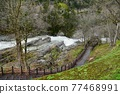 봄 三段滝 · 아시 베쓰시 77468991