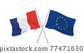 france, France, national flag 77471630