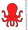 章魚 77476229