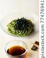 蕎麥麵 麵條 日本料理 77476941