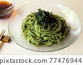 蕎麥麵 麵條 日本料理 77476944