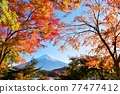 富士和秋葉 77477412