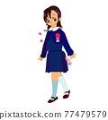 學校女生3 77479579