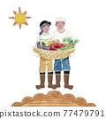 農業 農作 農事 77479791