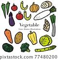 蔬菜 食品 原料 77480200