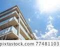 公寓 社區 房屋 77481103