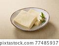 Stewed Takano Tofu 77485937