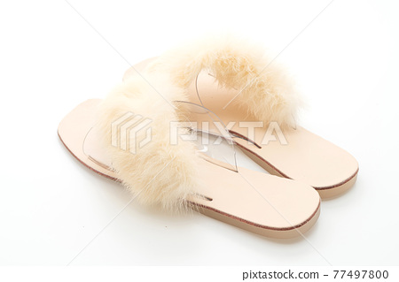 woman fashion shoes or sandals 77497800